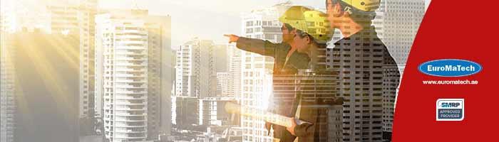 منظومات الصيانة الحديثة للمباني والمرافق