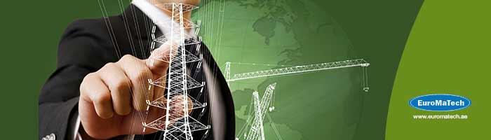 أنظمة القوي الكهربائية (تصميم التوزيع، التشغيل والصيانة)