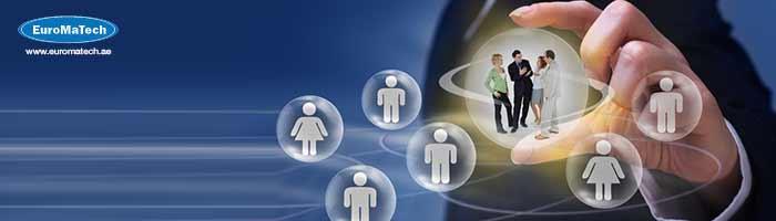 احدث ممارسات ادارة العلاقات العامة والاتصال المؤسسي