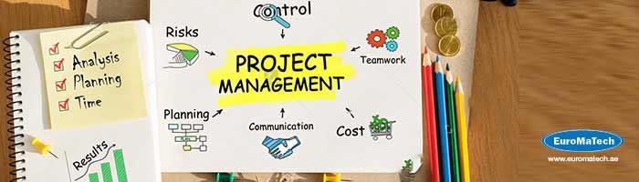 مراقبة وضمان الجودة في المشاريع