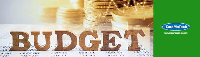 مهارات إعداد الميزانية وإدارتها ومراقبة تنفيذها
