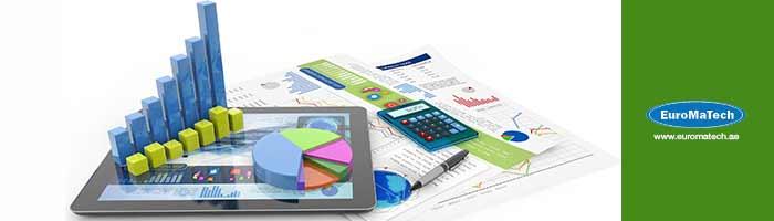 أساليب اعداد وعرض قوائم البيانات المالية