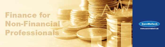المالية لغير الماليين Finance for Non-Financial Professionals