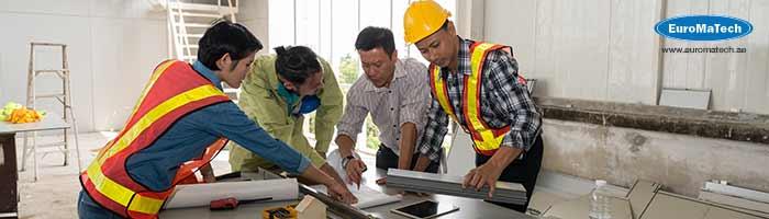 التخطيط الاستراتيجي الحديث لعمليات الصيانة