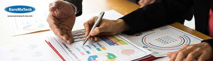 التحليل المالي والتقييم لتخطيط الأعمال واتخاذ القرارات