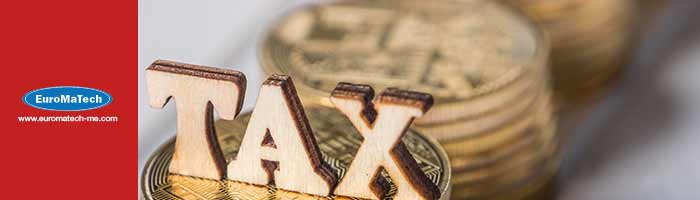 اساسيات الإدارة الضريبية والتسوية الفنية للضرائب