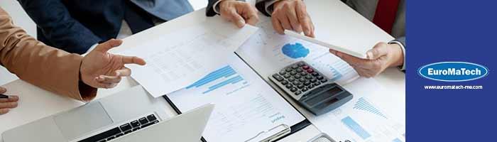 التخطيط الاستراتيجي والرقابة المالية واعداد الموازنات