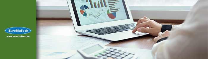 المحاسبة المالية المتقدمة باستخدام أوراق العمل MS Excel