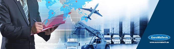 إدارة المخاطر والجودة في سلسلة التوريد