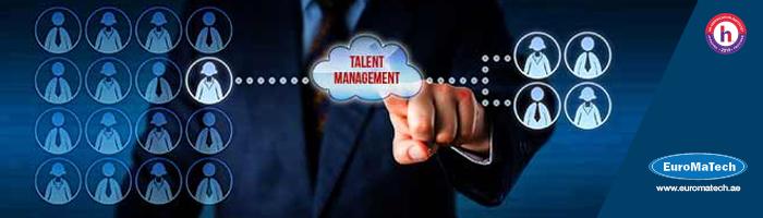 الأخصائي المعتمد في إدارة المواهب الاستراتيجية