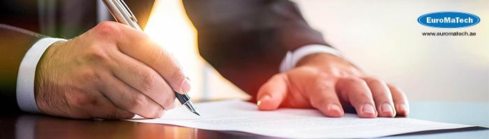 اتقان الجوانب القانونية والفنية والتجارية في إدارة العقود