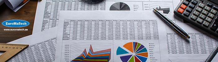 مهارات التحليل المالي واعداد الموازنات ومراجعة الحسابات الختامية