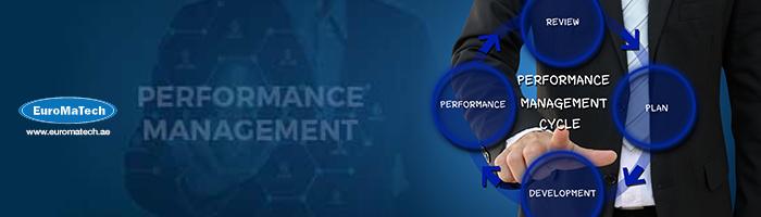 مهارات إدارة الأداء : معايير وتطبيقات الجودة فى الأداء