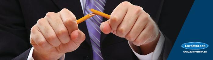 إدارة ضغوط العمل ومواجهة المواقف والأزمات