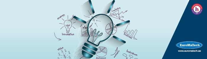 إستراتيجية إدارة المعرفة والأهداف التنظيمية