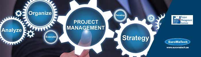 محترف الأعمال المعتمد في إدارة المشاريعCBP