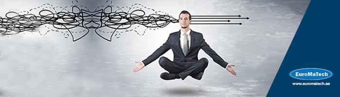 إدارة الإجهاد وبناء المرونة والسيطرة على ضغوط العمل