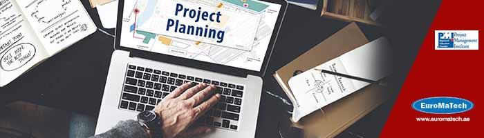 الإدارة المتكاملة للمشاريع ونطاق العمل والوقت