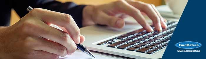 المنظومة المتكاملة لأعمال السكرتاريا والإدارة المكتبية