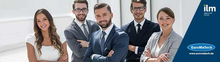 أسس وممارسات الإدارة الذكية والقيادة الفاعلة