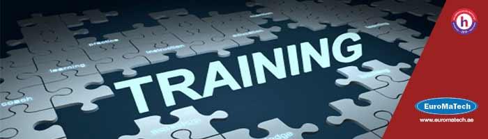 ادارة عمليات التدريب والتطوير وضمان تحقيق الأهداف