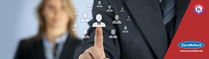 هندسة إدارة الموارد البشرية بمنشآت الأعمال