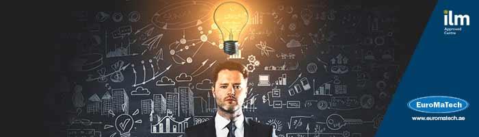 تحليل المشكلات والابداع في توليد الحلول وإتخاذ القرارات