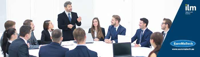 برنامج إعداد القيادات التنفيذية الفعالة