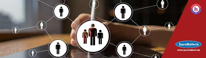 التنمية والتخطيط الإستراتيجي للموارد البشرية