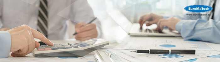 إعداد ومراجعة الموازنات الحكومية والحسابات الختامية