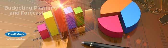 الأساليب المعاصرة للتنبؤ والتخطيط وإعداد الموازنات