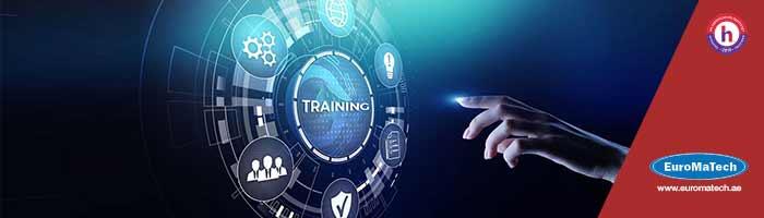 الأنظمة والاستراتيجيات الحديثة للتـدريب والتطويـر