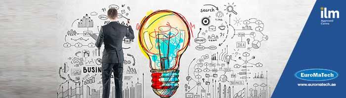 اساليب وادوات التفكير الاستراتيجي والابداعي في العمل