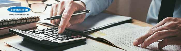 التقنيات الحديثة في التخطيط وادارة العمل المحاسبي