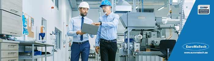 التقنيات الحديثة في تخطيط وإدارة الصيانة
