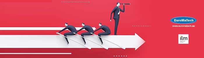 الأساليب الحديثة للتحول إلى إدارة الأداء الرشيقة - أجايل