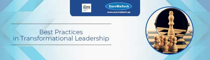 أحدث منهجيات وممارسات القيادة التحويلية