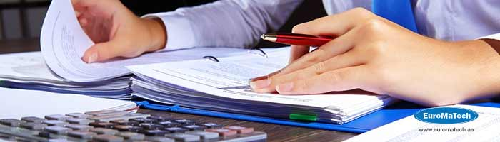 معايير التدقيق والمراجعة الدولية ( ISA )