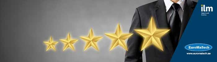 أحدث ممارسات التميز في الأداء والابداع الوظيفي