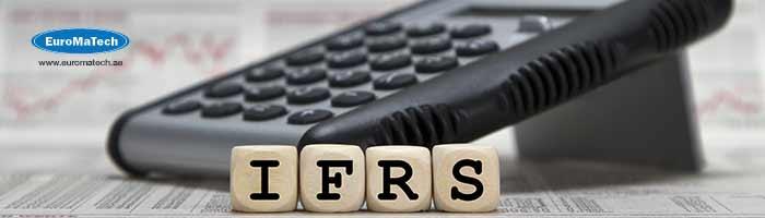 نظم ومعايير المحاسبة الماليـة الحديثة IFRS / IAS