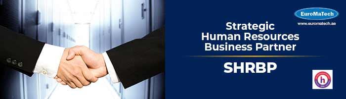 Strategic Human Resources Business Partner - SHRBP