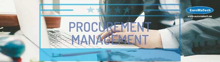 إدارة المخاطر والمنازعات والصراعات في التعاقد والشراء