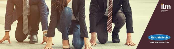 اتقان القدرات الديناميكية الفعالة لرشاقة الاعمال