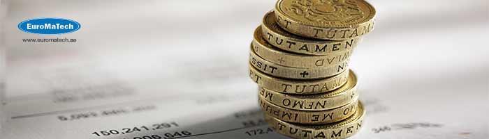 اعداد ومراقبة تنفيذ الموازنات وتحليل الانحرافات