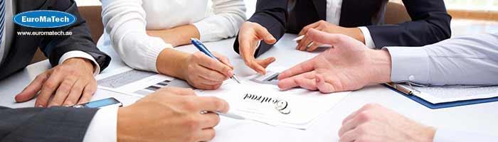 افضل ممارسات ادارة اداء العقود والعلاقات التعاقدية