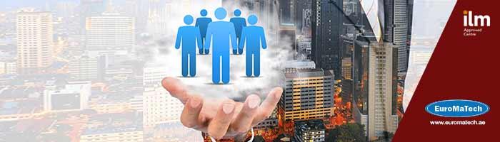 الاحترافية في تنظيم وتنسيق وادارة علاقات العمل