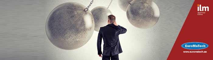 التميز في الأداء واتخاذ القرارات والابداع تحت الضغوط