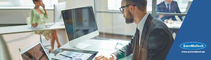 المهارات المتقدمة في إدارة المكاتب وتنظيم الأعمال
