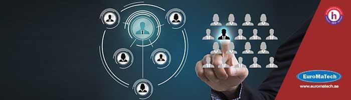 دبلوم ممارس الموارد البشرية - DHRP