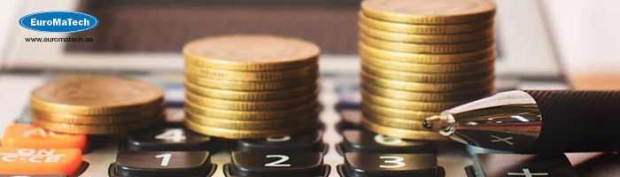 مقاييس النظام المالي والمحاسبي الفعال